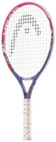 Ракетка для большого тенниса детская Head 233428 Maria 21 S06 2018, розовая (726424579730)