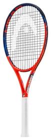 Ракетка для большого тенниса Head 232918 IG Challenge MP S30 2018, оранжевая (726424620685)