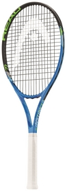 Ракетка для большого тенниса Head 234417 Ti. Instinct Comp S40 2018, синяя (726424458172)