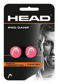Виброгаситель ТН Head 18 285511 Xtra Damp, розовый (726423584209)