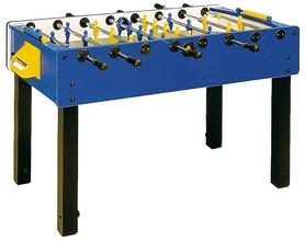 Футбол настольный Garlando G-100, синий (G100BLUCNO)