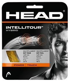 Струна теннисная для ракетки Head IntelliTour 17 NT (281002)