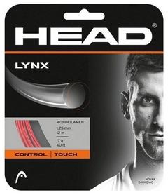 Струна теннисная для ракетки Head Lynx (set) YW 17 (281784)