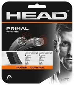 Струна теннисная для ракетки Head Primal (set) 16 AN (281017)