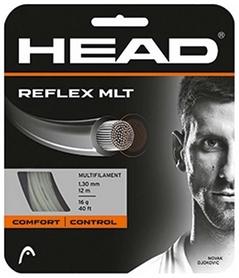 Струна теннисная для ракетки Head Reflex MLT (set) 17 NT (281304)
