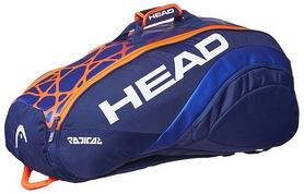 Сумка-чехол для теннисных ракеток Head Radical 6R Combi BLOR (283368)