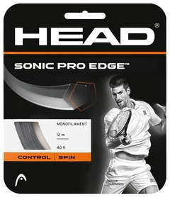 Струна теннисная для ракетки Head Sonic Pro Edge Set 17