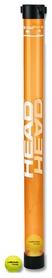 Тубус для теннисных мячей Head Ball Tube (287571)