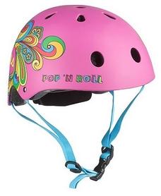 Шлем защитный Fila 2018 Bella Helmet, розовый (60750944)
