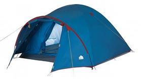 Палатка четырхместная Trek Planet Vermont 4, синяя (20048220070111)