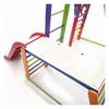 Комплекс спортивный детский SportBaby BambinoWood Color Plus 1-1 - фото 4