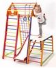 Комплекс спортивный детский SportBaby BambinoWood Color Plus 1-1 - фото 5
