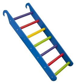 Лестница для спортивного уголка деревянная SportBaby sport-34