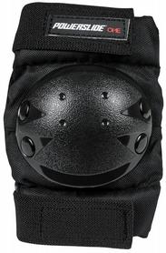 Комплект для защиты коленей, локтей, запястья Powerslide One Basic Kids Tri-Pack 903259 (40403334997)