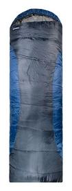Мешок спальный (спальник) Tent And Bag Warmer 400-R, синий (2004822010045)