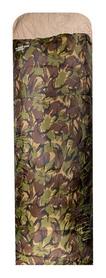 Мешок спальный (спальник)Tent And Bag Blanket Comfort 300, камуфляжный (2004822018477)