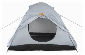 Палатка трехместная Treker MAT-117, серая
