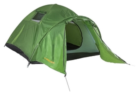 Палатка четырехместная Treker MAT-130, зеленая