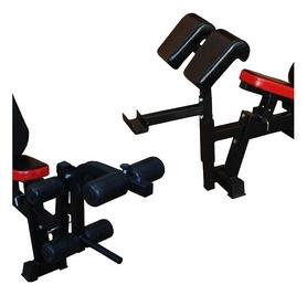Комплект приставок для атлетической скамьи PLG BR7