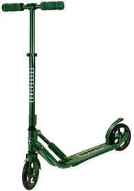 Самокат складной Powerslide GP180 890409, зеленый (4040333456200)
