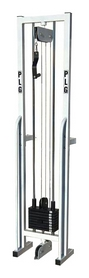 Блочная рамка одинарная (кроссовер) PGL K-057