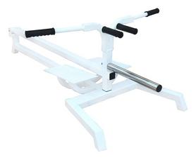 Тренажер для мышц спины (тяга Т-грифа) PGL K-059
