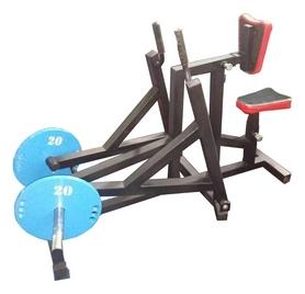 Тренажер для спины (рычажная тяга) PGL K-065