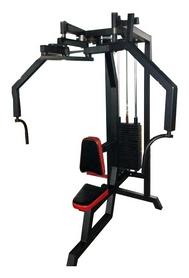Тренажер для мышц груди и задних дельт PGL K-073