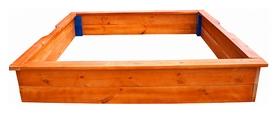 Песочница деревянная SportBaby SB-pesoch-26