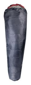 Мешок спальный (спальник) Tent And Bag Light 200, черный (20048220183523)