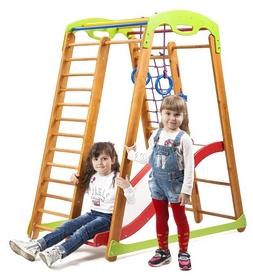 Уголок детский спортивный SportBaby Кроха - 2 Plus 1, 150 см (SB-009)