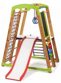 Уголок детский спортивный SportBaby Кроха - 2 Plus 3, 150 см (SB-011)