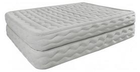 Кровать надувная Jilong 27270EU, 206х157х51 см (JL-27270EU)