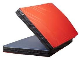 Мат гимнастический SportBaby Книжка, 160х100 (SB-0007)