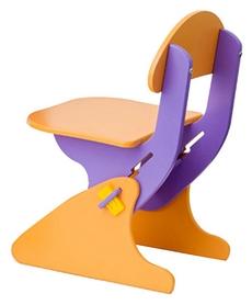 Стульчик детский для парты SportBaby, фиолетовый (KinderSt-14)