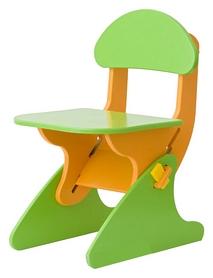Стульчик детский для парты SportBaby, оранжевый (KinderSt-11)