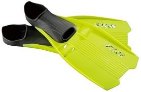 Ласты для дайвинга IST Velox F36NY, желтые