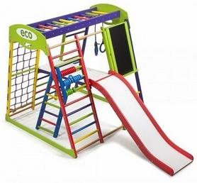 Комплекс спортивный детский SportBaby Юнга Plus 3 (SB-028)