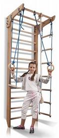 Уголок спортивный детский SportBaby Bambino 2-240 см