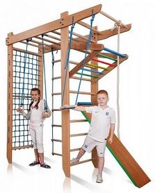 Уголок спортивный детский с рукоходом SportBaby Гимнаст 5-240 см (SB-039-f)