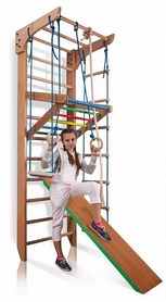 Уголок спортивный детский SportBaby Bambino 3-240 см