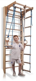 Уголок спортивный детский SportBaby Комби 2-220 см (SB-035)