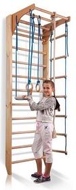 Уголок спортивный детский SportBaby Комби 2-240 см (SB-035-240)