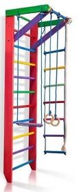 Уголок спортивный детский SportBaby Барби 2-240 см (SB-047)