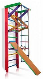 Уголок спортивный детский SportBaby Барби 3-240 см (SB-050)