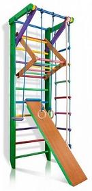 Уголок спортивный детский SportBaby Робин Гуд 3-240 см (SB-061)