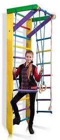 Уголок спортивный детский SportBaby Юнга 2-240 см (SB-053)