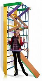 Уголок спортивный детский SportBaby Юнга 3-240 см (SB-052)