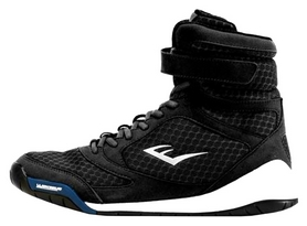 Боксерки Everlast Elite High Top Boxing Shoes FP-P00001075