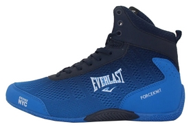 Боксерки Everlast Forceknit Boxing Shoes FP-ELM-129E